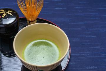 日本茶 抹茶