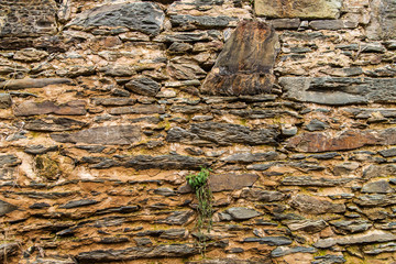 natural rock stone texture  Abstract