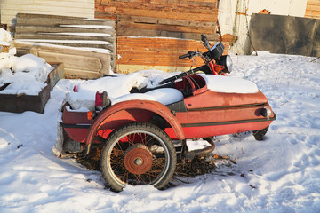 Search photos sidecar