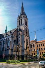 Prag, St. Procopius-Kirche