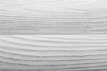 White wooden surface as background