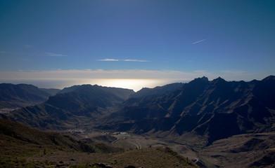 Poster Reflexion Gran Canaria, December