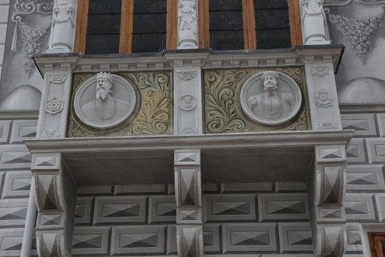 Celle Altes Rathaus