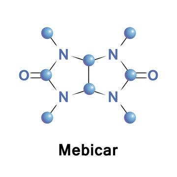 Mebicaranxiolytic medication