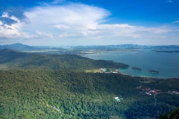Langkawi is a beautiful island