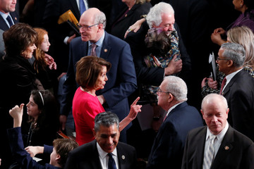 The U.S. House of Representatives meets for start of 116th Congress on Capitol Hill in Washington