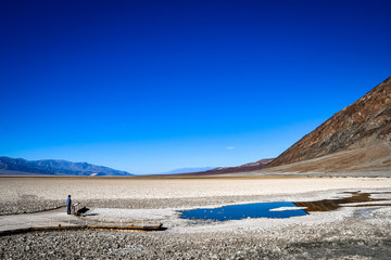 badwater shelter