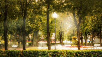 Moscow Park