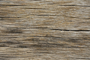 Old wood Texture With Natural Pattern