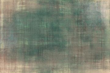 Green blue grunge background texture