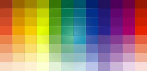 pastilles chromatiques