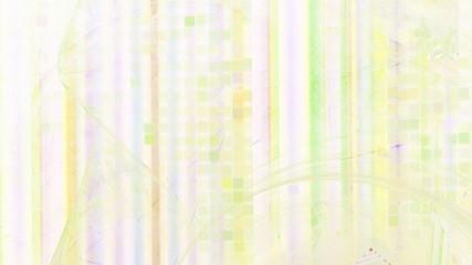 Muster Hintergrund - Helle Gelbtöne