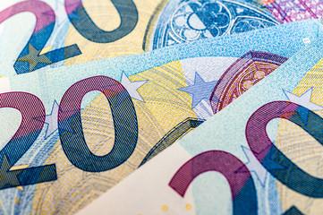 neuer 20 Euro Geldschein