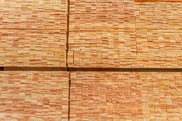 stockage de lamelles de bois