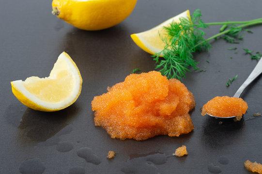 Swedish Whitefish Roe