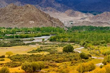 Kargil, Ladakh - India