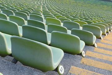 Sedili stadio