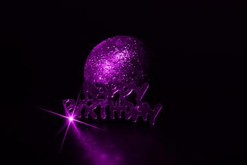 HB_Sphere_violet