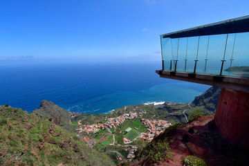 Spain, Canary Islands, La Gomera