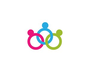 community and family care Logo