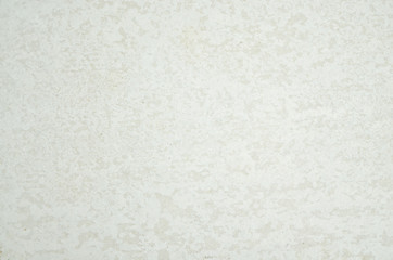 White Rough Wall Texture Background