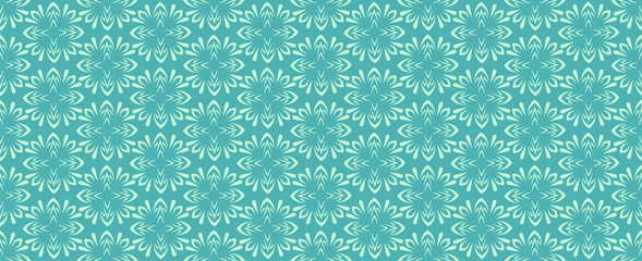 green background retro: wallpaper, pattern, seamless, vector