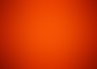 Wall Mural - Orange abstract background
