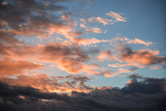 Skyskape overlay