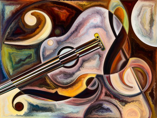 Textures of Music