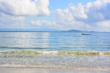 Praia da Ilha do Mel
