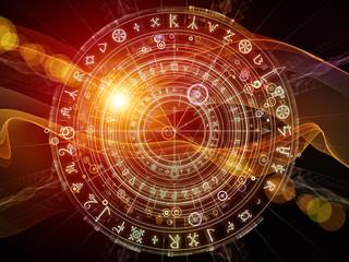 Geometry of Astrology