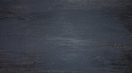 Panoramic dark grey Wood runge Texture Close up