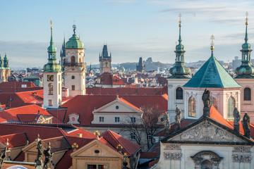 Printed roller blinds Eastern Europe Prague