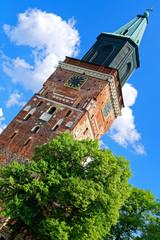 Dom von Turku, Finnland