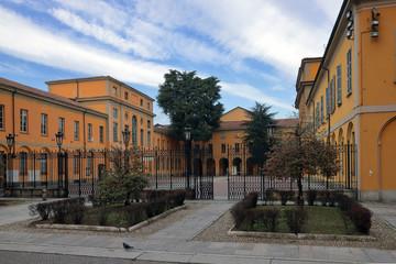 università di pavia in italia, europa