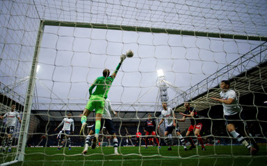 FA Cup Third Round - Preston North End v Doncaster Rovers