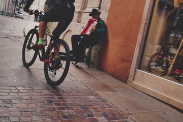 bici a bassano