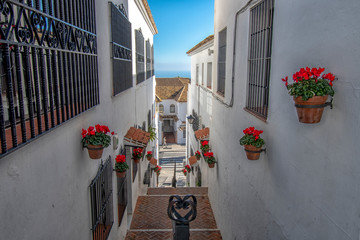 beautiful places in andalusia spain