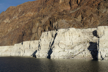 Lake Mead Area - Winter