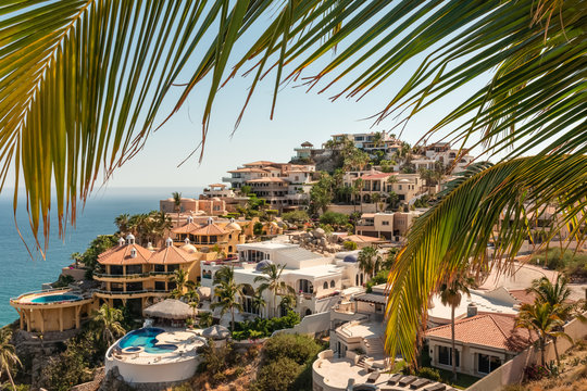 Luxury Vacation Homes in Pedregal, Cabo