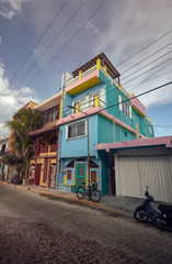 Isla Mujeres Street View #3