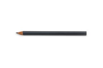 Pencil single isolated on white background