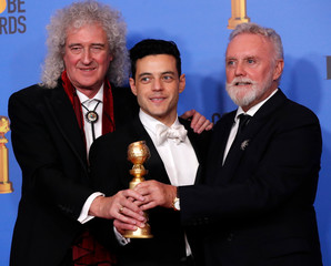 76th Golden Globe Awards - Photo Room - Beverly Hills, California, U.S.