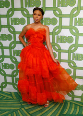 HBO Golden Globes After Party - Arrivals - Beverly Hills, California, U.S.