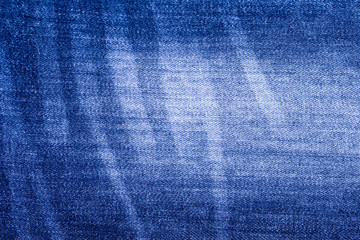 Denim jeans texture. Denim background texture for design. Canvas denim texture. Blue denim that can be used as background.