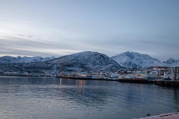 Trømso, Nord Norwegen | Polar- Kreuzfahrten