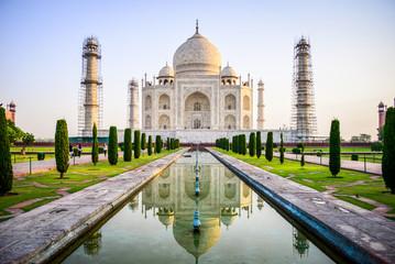 Taji Mahal India