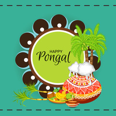 Happy Pongal.