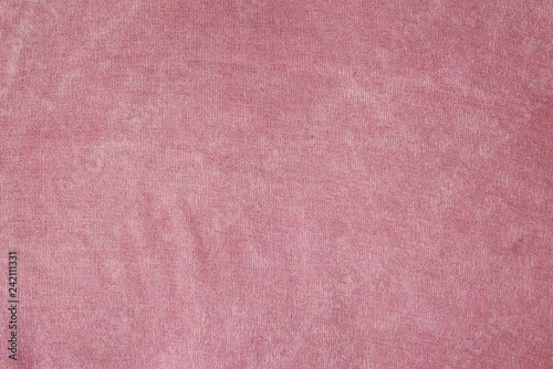 Red Sofa Texture Seamless Pattern Pink Fabric Sofa Texture Stock
