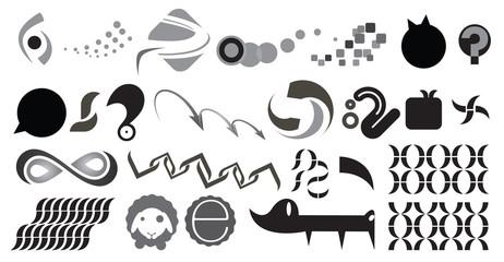 Symbols SMB001